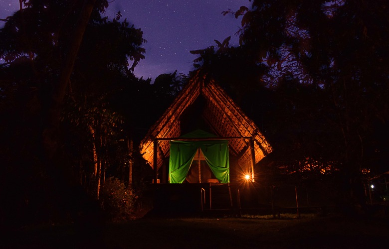 amazon night camp